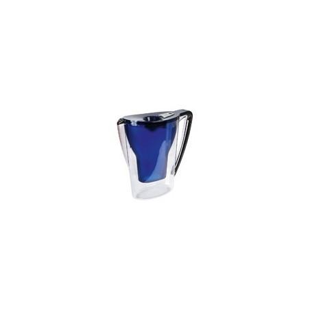 Carafe BWT 2,7 L, bleu foncé p. cartouche Longlife 120 l pas cher