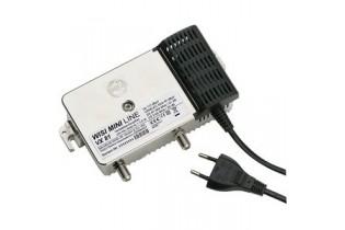 Amplificateur branchement maison 18-21dB Mini Line VX81