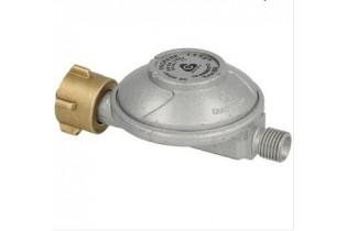 Régulateur basse pression, droit,50 mbar 1,5 kg/h, KLF x G 1/4 LH-KN